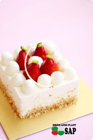 Збережено з bossacafez.blogspot.com Strawberry Shortcake Фото користувача bossacafez у Flickr
