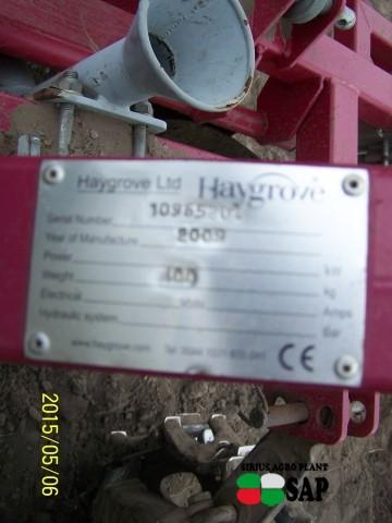Грядообразователь Haygrove