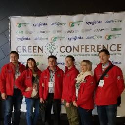 Клуб SAP на GreenConference 2018